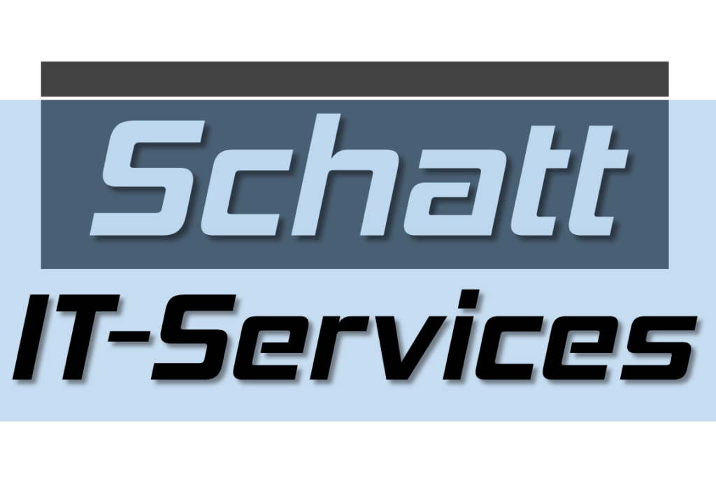 Schatt IT-Services Logo